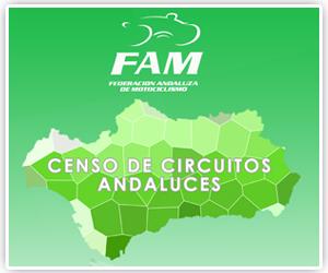 Circuitos Andaluces
