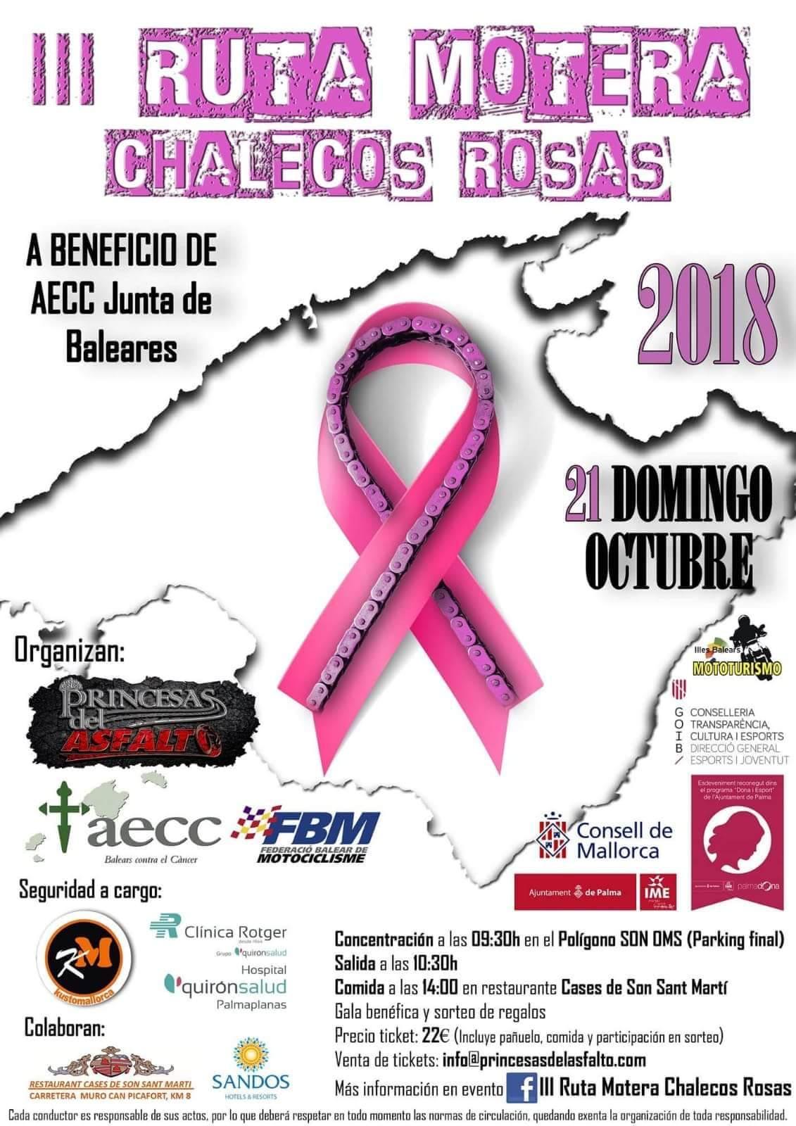 Ruta Cancer