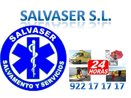 SALVASER