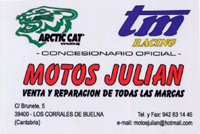 Motos Julián