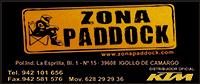 Zona Paddock