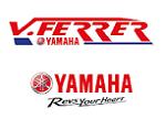 Yamaha Vicente Ferrer