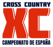 Logo Cross Country