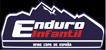 Logo Enduro Infantil