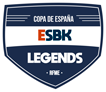 Logo ESBK Legends