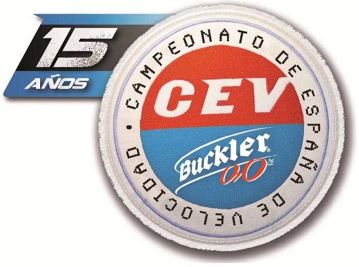 Logo cev buckler
