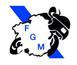 Logo Federación Galega de Motociclismo