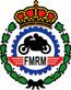 Logo Federación de Motociclismo de la Región de Murcia