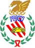 Logo Federación de Motociclismo de la Comunidad Valenciana