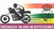 Logo Federación Riojana de Motociclismo