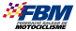 Logo Federació Balear de Motociclisme