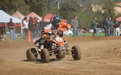 Cambios calendarios MX y Quadcross RFME 2013