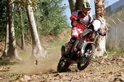 Cambio calendario Cto. de España de Rally TT