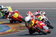 Sobresaliente para la Copa de España de Velocidad en Cheste