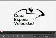 Vídeo resumen 5ª Prueba Copa de España de Velocidad Cheste