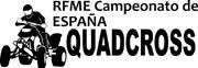 Suspendida la prueba de Almenar del Quadcross nacional