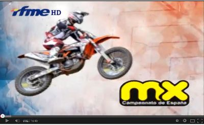 Vídeo resumen MX Malpartida de Cáceres 2014