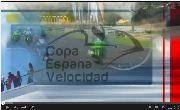 Resumen Copa de España de Velocidad Navarra 2014