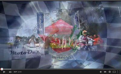 Reportaje 4ª Prueba Nacional Rally TT Requena