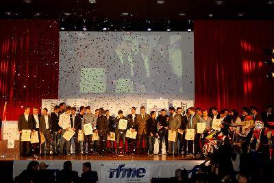 La Gala de Campeones 2014, el 20 de diciembre en Sant Cugat