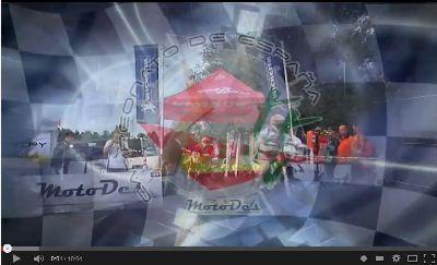 Reportaje 5ª Prueba Nacional Rally TT Sant Mateu