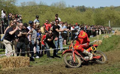 Este sábado arranca la RFME Copa de España de Motocross Clásicas