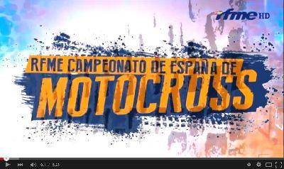 Vídeo resumen MX Malpartida de Cáceres 2015