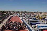 Celebrados los primeros cronos del RFME Campeonato de España de Velocidad 2015