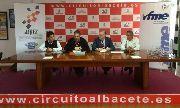 Presentado el RFME Campeonato de España de Velocidad