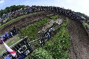 En busca de más pódiums en el Motocross de Holanda