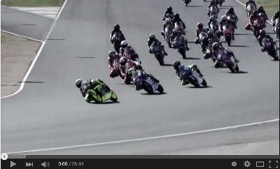 Vídeo RFME Cto. de España de Velocidad Motorland