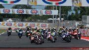 El Mundial de Superbike llega a Malasia para su décimo Round