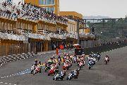 El Campeonato de España de Velocidad se cita en Cheste