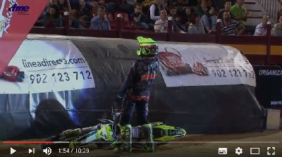 Reportaje Freestyle Murcia 2016