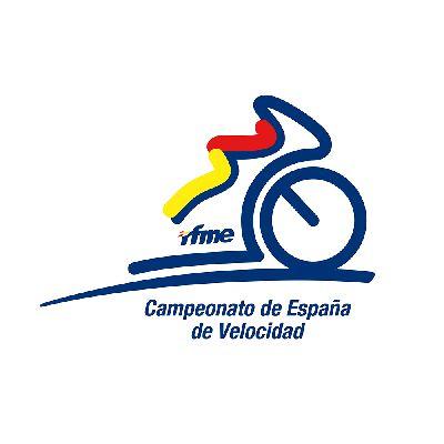Actualización calendario RFME Campeonato de España de Velocidad