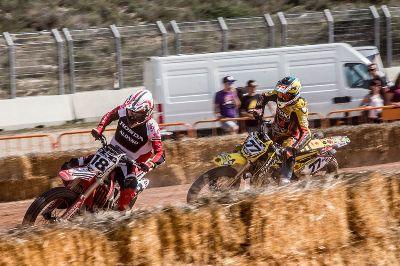 La RFME Copa de España de Flat Track arranca en Valencia