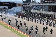 Motorland, preparada para la 5ª prueba del nacional de Velocidad