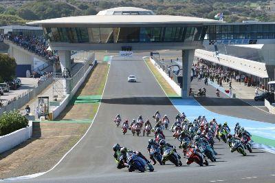 López, Ogura, Cardús, Pérez y Gómez triunfan en Jerez