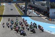 Jerez, última prueba del nacional de Velocidad