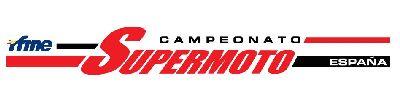 Tandas pre Campeonato de España de Supermoto en Albaida