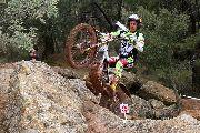 Adam Raga reaparece en el CET y gana en Sigüenza