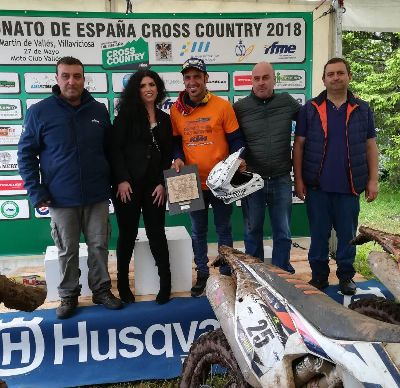 Villaviciosa pone punto y final al Cross Country 2018