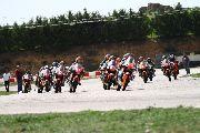 El Kartcenter Campillos, escenario de la segunda prueba del nacional de Minivelocidad