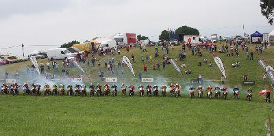 El mejor Motocross Clásico se vio en Cardo