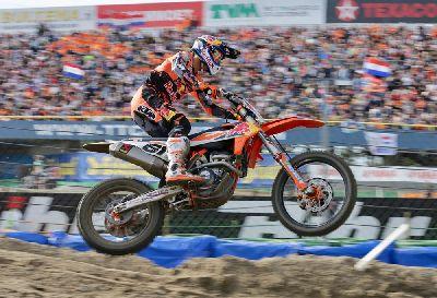 Jorge Prado arrasa en Assen y huele a campeón