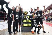 Albacete corona a Jesko Raffin en el FIM CEV Repsol