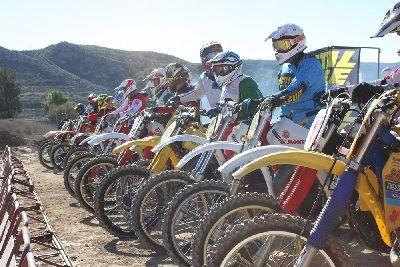 El Motocross Clásico bajará el telón este domingo