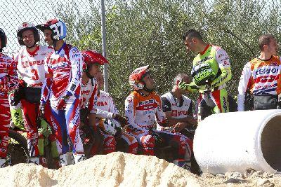 Peñarroya-Pueblonuevo dará a conocer a los campeones de España de Trial