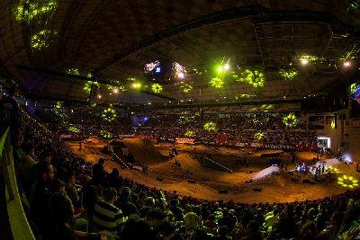 Barcelona enloquece con el Supercross
