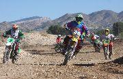 Emoción y espectáculo en el Motocross Clásico de Elda